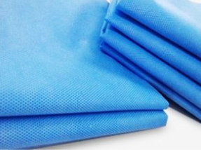 NON WOVEN FABRIC RECYCLING