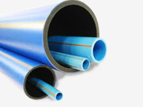 PP,PE PIPE RECYCLING