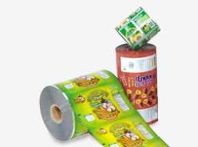 LAMINATED FILM RECYCLING