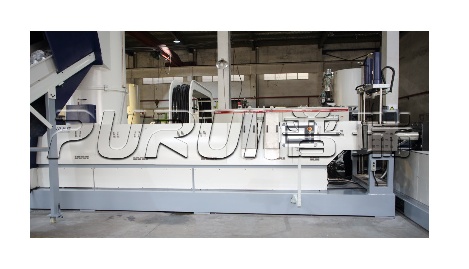 double stage extruder for recycling film bags.jpg