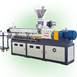 Masterbatch pellet making machine